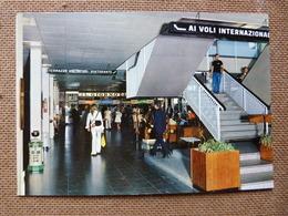 AEROPORT / AIRPORT / FLUGHAFEN       MILAN LINATE - 1946-....: Era Moderna
