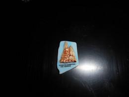 85 - FEVE SICARD 2003 BRILLANTE -  LES SABLES D'OLONNE - COSTUME SABLAIS - PUZZLE - Regions