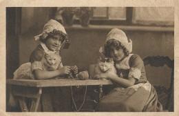 Kat Chat Cat Katz - 1924 - Gatti