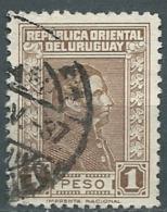 Uruguay -- Yvert N° 435 Oblitéré -  Po57203 - Uruguay