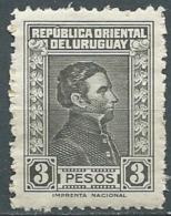 Uruguay -- Yvert N° 437 * ( Infime Trace )  -  Po57204 - Uruguay