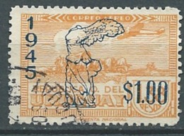 Uruguay - Aérien  - Yvert N°  114 Oblitéré   - Po 57219 - Uruguay