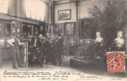 52 - HAUTE MARNE / Langres - 522632 - Exposition Des Beaux Arts - Les Membres Du Jury - Langres