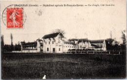 33 GRADIGNAN - Orphelinat Agricole Saint Francois Xavier - Gradignan