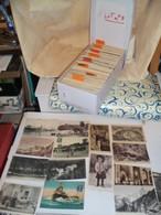 Lot 9 : Ensemble De 800 CPA Drouilles Dont 15 CP Sélectionnées PF - Postcards