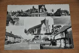 71-   Odiham And North Warnborough - England