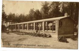Calmpthout  Rustkuur Openlucht - Kalmthout