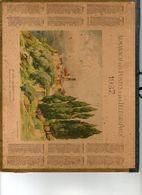 Almanach Des Postes Et Des Télégraphies 1932 - Altri