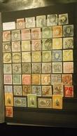 F0736 LOT FEUILLES PORTUGAL ET COLONIES + TIMBRES ANCIENS TOUS ETATS A TRIER COTE++ DÉPART 10€ - Stamps