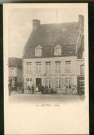 WATTEN. Hôtel - Sonstige Gemeinden