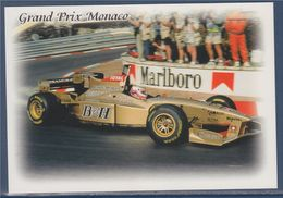 Grand Prix De Monaco F1, Sur La Piste - Grand Prix / F1