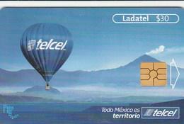 Mexico - Telcel. Todo México Es Territorio Telcel - Mexico