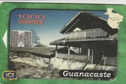 Costa Rica - Guanacaste - Costa Rica