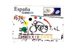 0,78 EURO - 2005  - Championat Du Monde UCI - (p22) - 1931-Today: 2nd Rep - ... Juan Carlos I