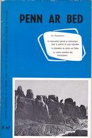 Bulletin Penn Ar Bed N°67 Décembre 1971 La Plantation De Dunes De Cléder La Culture Familiale Des Champignons - Sciences