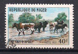 YT N° 260 - Oblitéré - Cure Salée - Niger (1960-...)