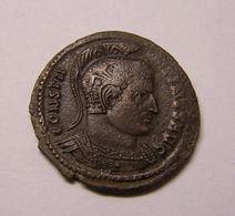 CONSTANTIN 1er LE GRAND / BEATA TRANQUILITAS - 7. The Christian Empire (307 AD To 363 AD)