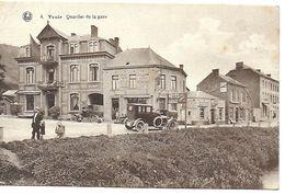 Yvoir, Quartier De Al Gare - Yvoir