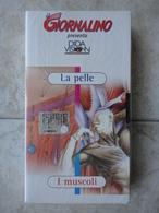 La Pelle E I Muscoli - Supporto Integrativo A IL GIORNALINO N. 44/2000 Edizioni San Paolo - Documentary