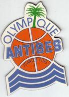 Basketball / Sport / Basketball Club Olympique Antibes / Magnet, Magnets - Sport