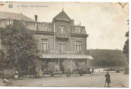 Yvoir, Hôtel Des Touristes - Yvoir