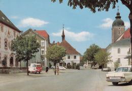 "VW Bus T2 ""Coca Cola"",Mercedes Heckflosse,Opel Kadett B,Beratshausen/Opf.,ungelaufen - Voitures De Tourisme"