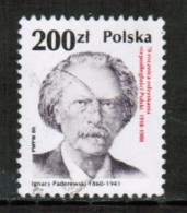 POLAND  Scott # 2878 VF USED - Used Stamps