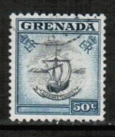 GRENADA  Scott # 181 VF USED - Grenada (...-1974)