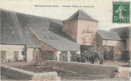Seine Saint Denis AULNAY SOUS BOIS Grande Ferme De NONNEVILLE ..G - Aulnay Sous Bois