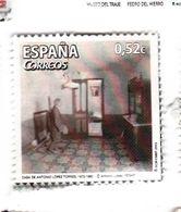 0,52€ - CASA De ANTONIO LOPEZ -1972 1980   (p22) - 2001-10 Oblitérés