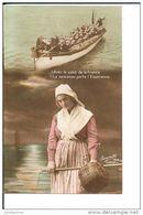 PATRIOTIQUE MARINE GUERRE DE 1914 CPA BON ETAT - Krieg
