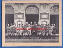 2 Photos Anciennes - SAUMUR - Portrait D' Officier à Identifier - Ecole De Cavalerie - Voir Uniforme - War, Military