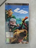 UP - Disney Pixar - PSP - THQ Italy - Elektronische Spelletjes