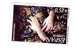 0,52 € - INDUMENTARIA (p22) - 1931-Aujourd'hui: II. République - ....Juan Carlos I