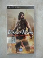 Prince Of Persia Le Sabbie Dimenticate - PSP - Ubisoft - Electronic Games