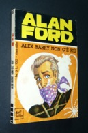 Alan Ford 6 - Prima Edizione Ottobre 1969, Disegni Di Magnus - Eerste Uitgaves