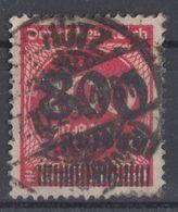 DR Minr.303 Gestempelt - Deutschland