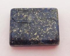 Lapis Lazuli 17,10 Carats - Lapislázuli