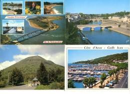 Voitures (Renault 4L...) - Lot De 50 Cartes - Postcards
