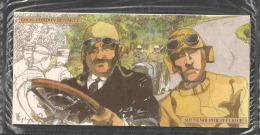BLOC FEUILLET N° 87 ..  COUPE  GORDON  BENNETT  SOUS  BLISTER   1ER CHOIX - Mint/Hinged