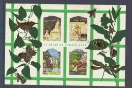 BLOC FEUILLET N°99   .  SALON DU TIMBRE   1ER CHOIX - Mint/Hinged