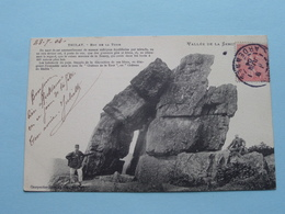 THILAY Roc De La Tour ( Charpentier ) Anno 1904 ( Voir Photo ) ! - Charleville