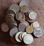 Lote De Varias Moedas III - Coins & Banknotes