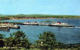 IOM - DOUGLAS - THE BAY P2 - Isle Of Man