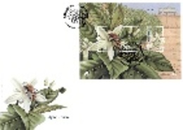 Portugal & FDCB Beekeeping  2013 (7) - Blocs-feuillets