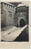 AK 0851  Burg Kreuzenstein ( Eingang ) - Verlag Auer Um 1931 - Korneuburg