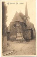 Bouffioulx NA6: Eglise Et Monument - Châtelet