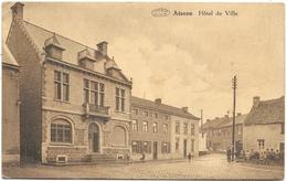 Aiseau NA4: Hôtel De Ville - Aiseau-Presles