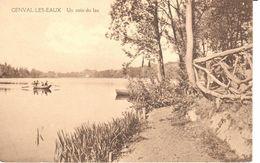 Rixensart - Geval - Genval Les Eaux - CPA - Un Coin Du Lac - Rixensart
