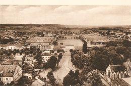 02 - Soissons - Un Beau Panorama Sur Les Casernes Gouraud - Soissons